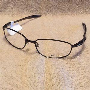 New Oakley eyeglasses Guaranteed Authentic OX 3162